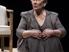 Sarah Day in 'The Year of Magical Thinking', 2014.