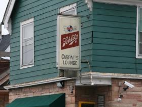 Caspar's Lounge