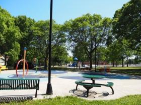Lindbergh Park