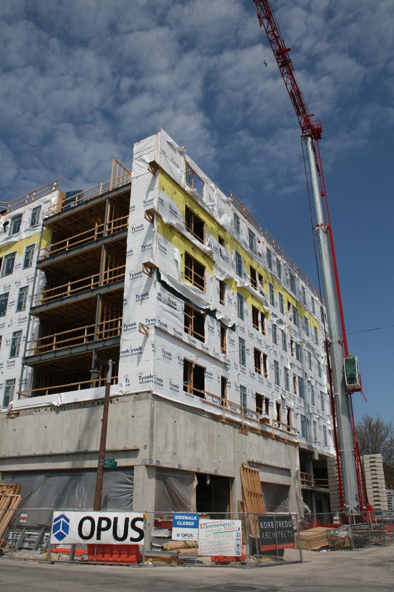 IVY Construction