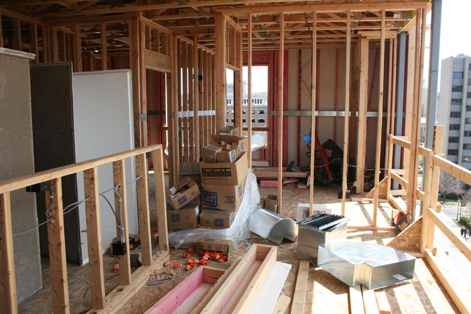 HVAC Construction