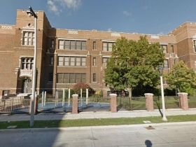 Wisconsin Avenue School