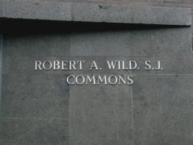 Robert A. Wild, S.J. Commons
