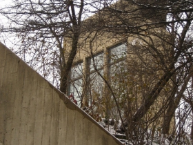 Central United Methodist Church, 639 N. 25th St.
