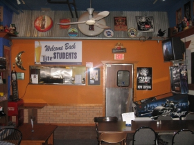 Conway's Smokin' Bar and Grill
