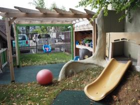 Penfield Playground