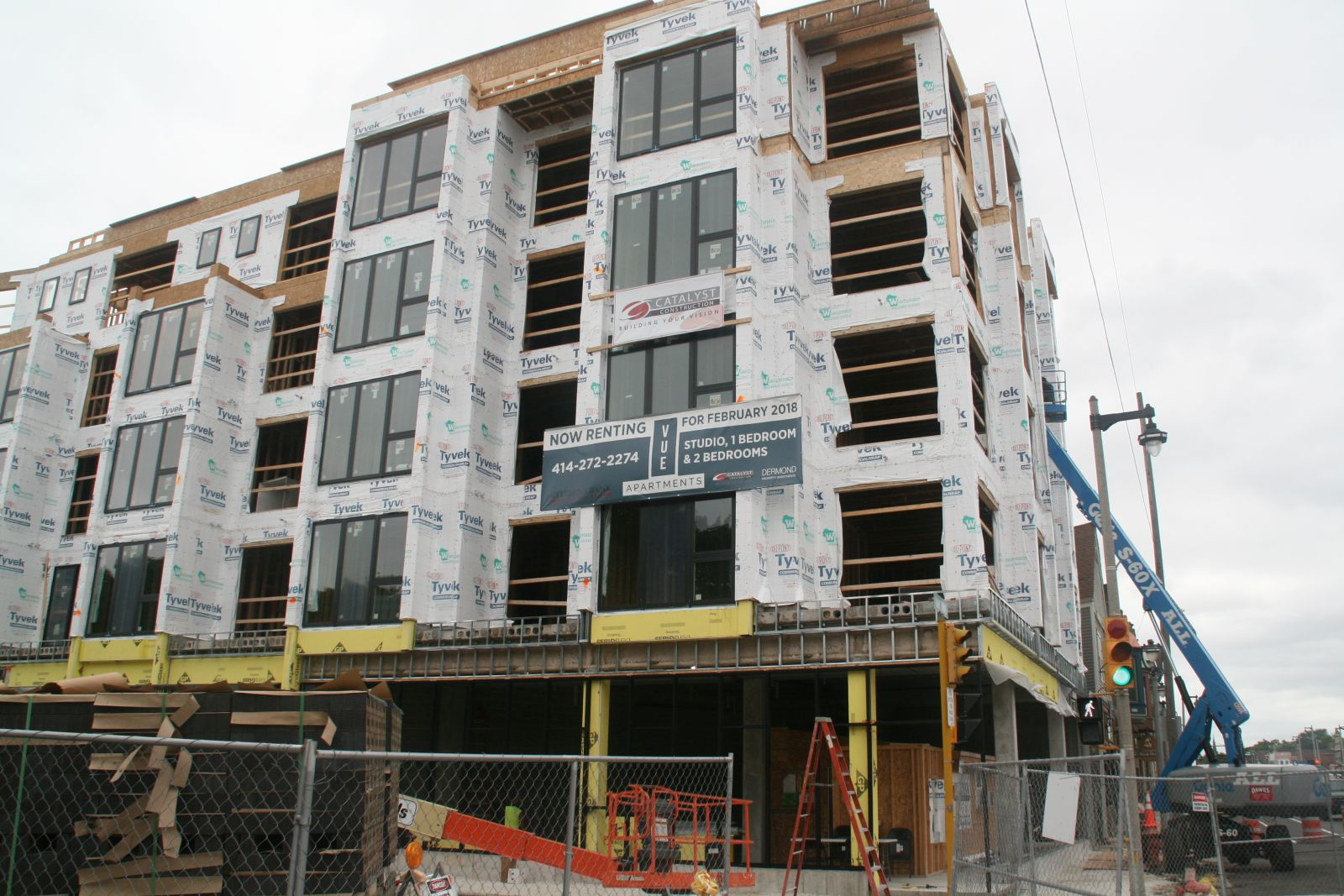 Vue Apartments » Urban Milwaukee