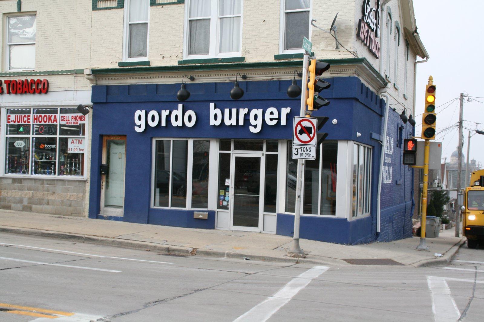 Gordo Burger
