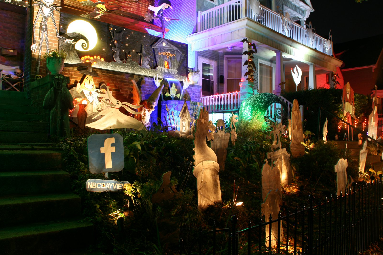 House Confidential: Bay View's Haunted House » Urban Milwaukee