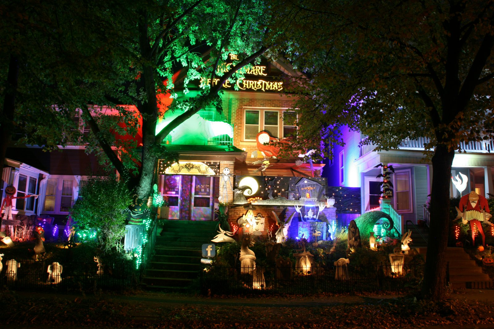 House Confidential: Bay View\'s Haunted House » Urban Milwaukee