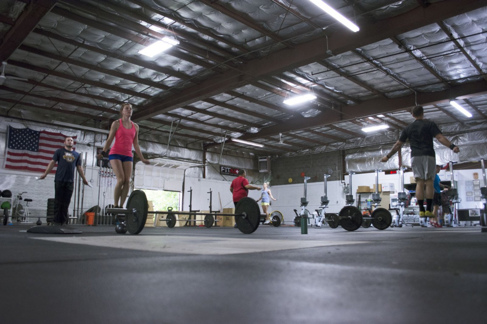 Cream City CrossFit Cooperative