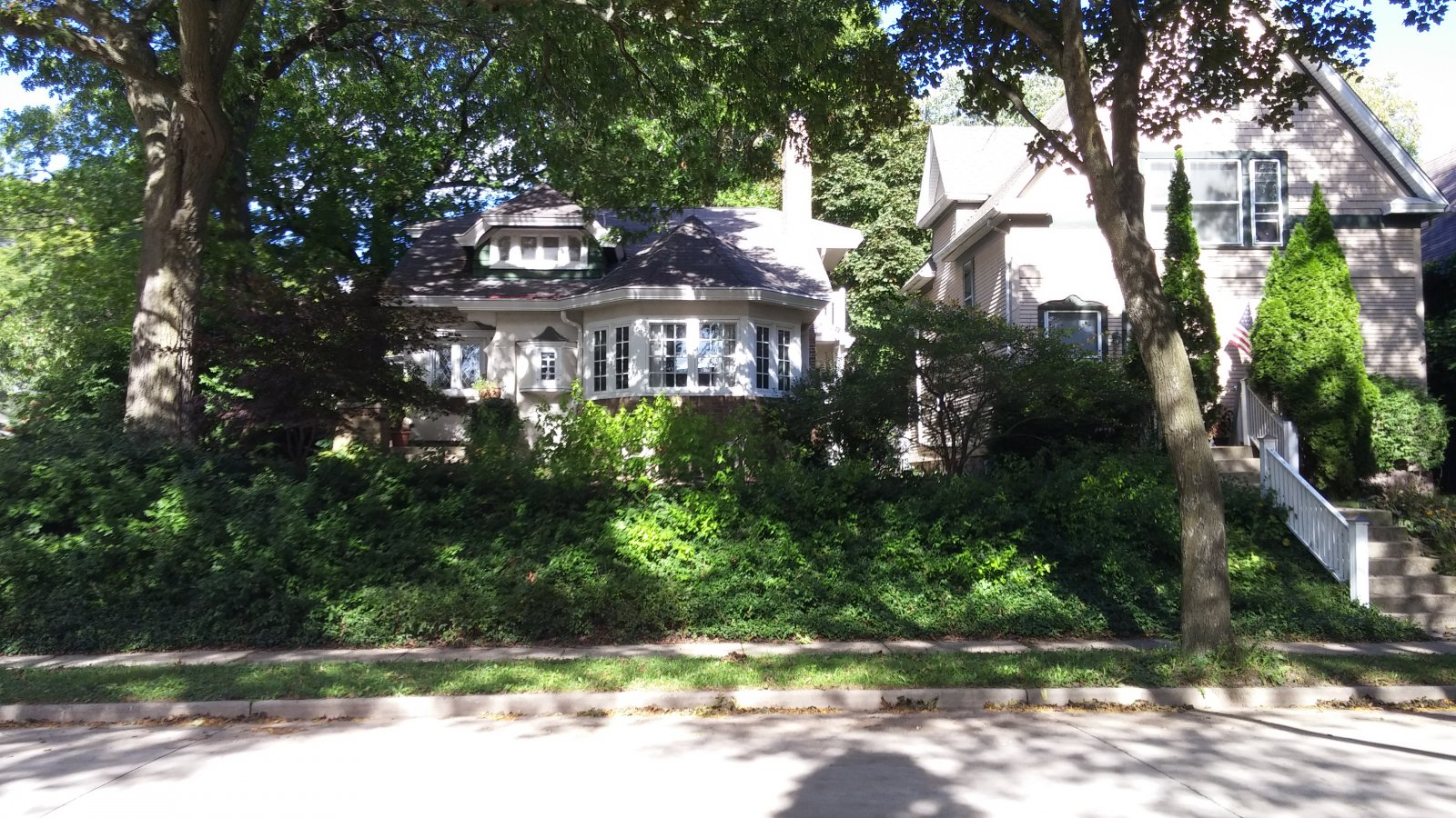 Home on S. Wentworth Avenue