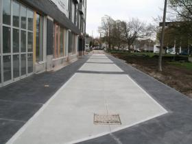 Archer Ave Plaza