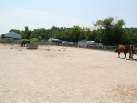 MKE Urban Stables