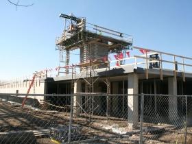 Stitchweld Construction