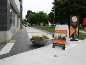 KinetiK Plaza - Former Archer Ave