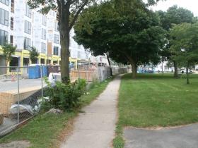 E. Ward Ave.