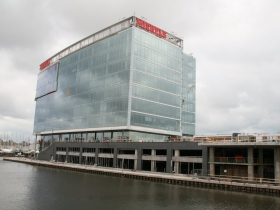 River One Office Building