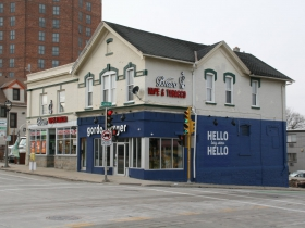 2301-2305 S. Howell Ave.