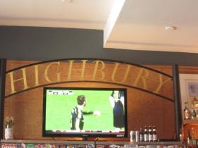 Highbury TV