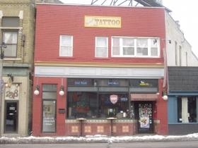 The Highbury Pub