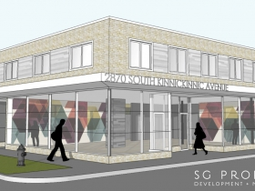 2870 S. Kinnickinnic Ave. Rendering