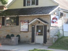 Swigs Pub & Grill