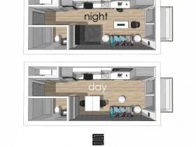 BV+ Interior Rendering