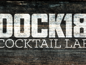 Dock18 Cocktail Lab