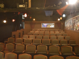 Inside the Alchemist Theatre