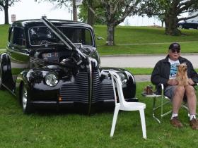 19th annual Classic Car Show
