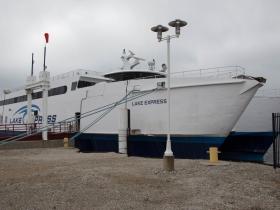 Lake Express Ferry