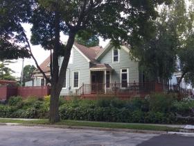 Home on E. Estes Street