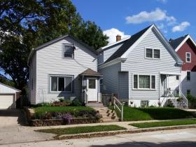 Homes on S. Ellen Street
