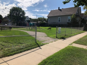 Allis Street Playground