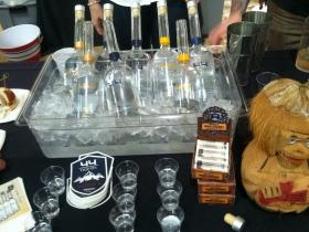 2014 Cocktail Week Kickoff.