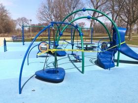 Humboldt Park Playground