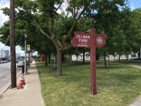 Zillman Park