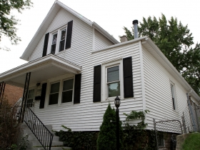 House Confidential: Ald. Tony Z's Odd Little Home