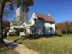 Beulah Brinton House, 2590 S. Superior St.