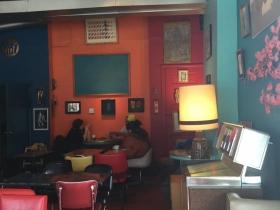 Hi-Fi Cafe