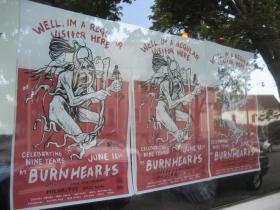 Burnhearts