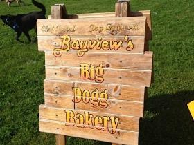 Bayview's Big Dogg Bakery