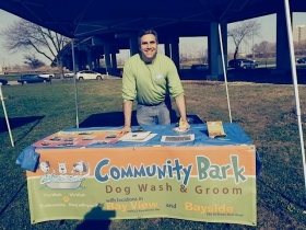 Community Bark