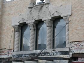 Avalon Theater Facade