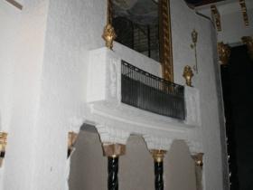 Atmospheric Decoration