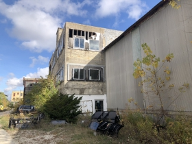 Eastern Buildings at Filer & Stowell