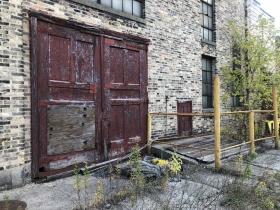 Big Door, Small Door at Filer & Stowell
