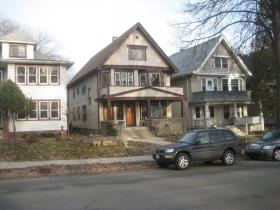 Harvey Jay Goldstein's Home