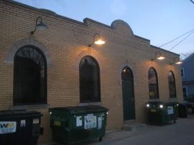 Club Garibaldi